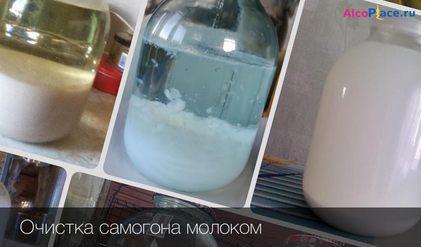 Как очистить водку от запаха и сивушных масел в домашних условиях