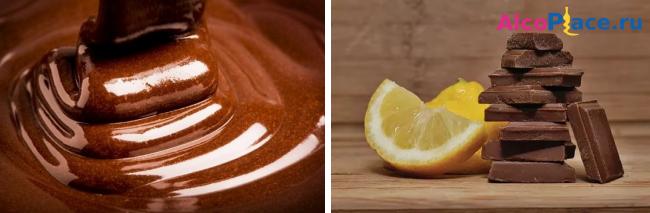Шоколадный коньяк в домашних условиях рецепт