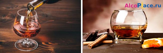 Отличие бренди от коньяка и что лучше выбрать