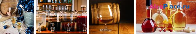 Рецепт приготовления вкусного самогона из домашнего вина