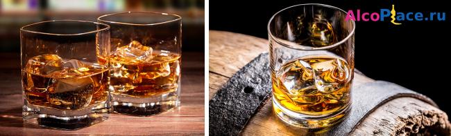 Основные отличия виски от скотча и их употребление