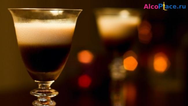 Как сделать кофейный ликер в домашних условиях