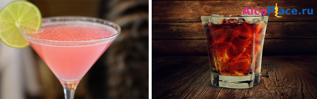 Ликер амаретто - с чем пить и как приготовить?