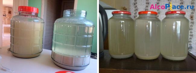 Эффективные способы очистки и осветления браги в домашних условиях
