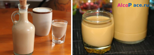 Рецепт домашнего бейлиса с чудо шоколадом
