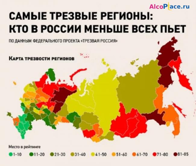 Закон о продаже алкоголя в России. Режим продажи алкоголя в стране