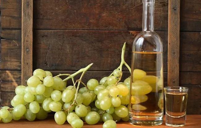Рецепты приготовления виноградной браги для самогона в домашних условиях