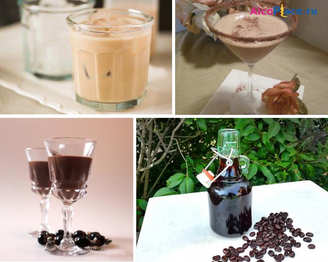 шоколадная водка рецепт-хв9