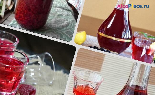 Простой рецепт домашнего вина из варенья в домашних условиях 414