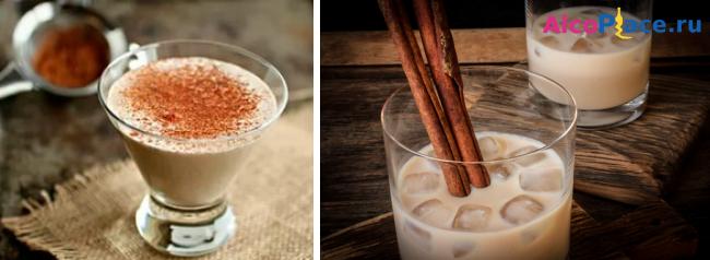 Сливочный ликер - как приготовить и с чем пить?