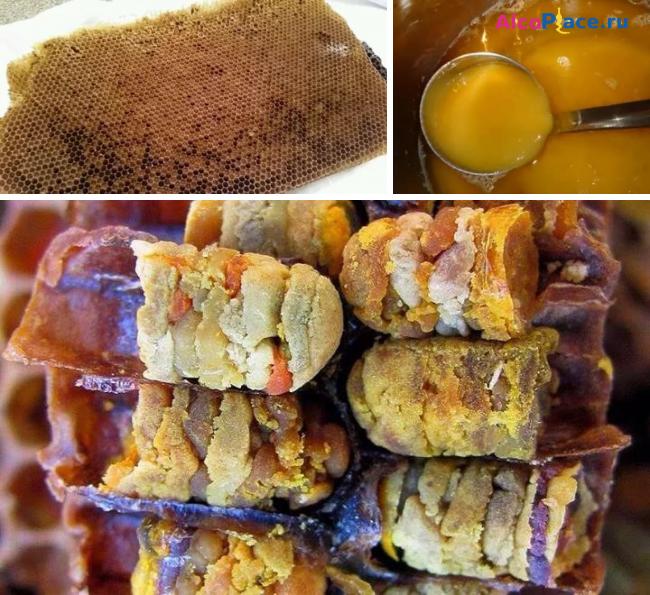 Рецепт медовухи в домашних условиях на перге
