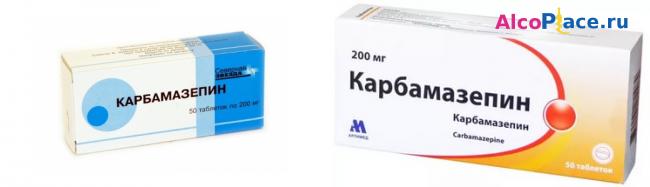 Таблетки для выхода из запоя в домашних условиях