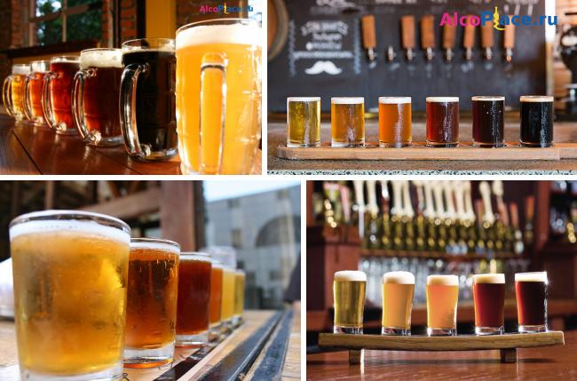 Что такое крафтовое пиво (сraft beer) и основные отличия от традиционного