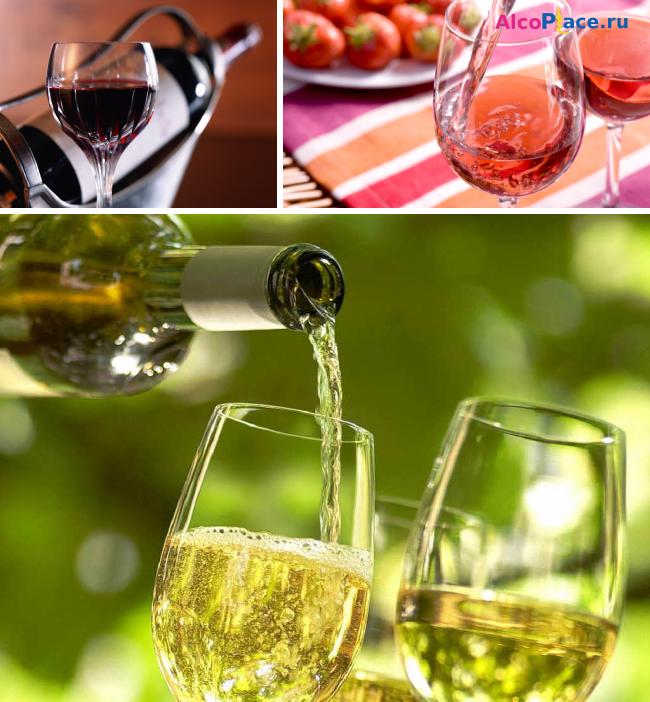 Крепость натуральных вин