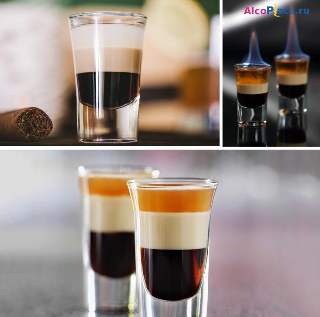 рецепт как сделать домашний коктейль для вечеринок