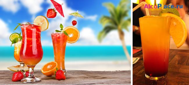 Секс на пляже в домашних условиях алкогольный