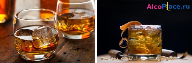 простые коктейли с виски рецепты в домашних условиях