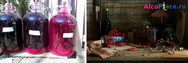 Как закрепить яблочное вино спиртом или водкой