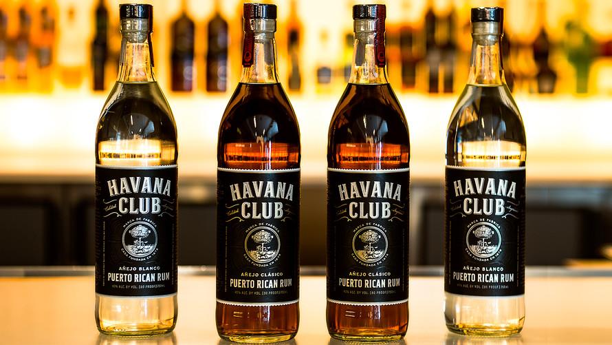Как правильно пить ром Гавана